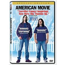 American Movie DVD