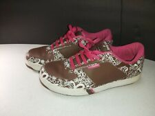 Roca Wear / Pro-Keds / Royal Court / DK Brown Sneakers / Men Size 10 / 2007
