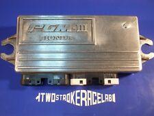 PGM PGMII PGMIII Repair - Service / Honda Nsr250 Crm250 Rs250 NF5 NX5 mc21 mk2