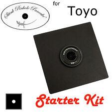 Skink pinhole funcionemos estenopeica Starter Kit para Toyo