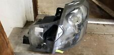 03-07 Cadillac CTS V LEFT Driver Side Headlight Assembly GM HID