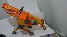 NERF Vulcan EBF-25 Chain Dart Blaster w/ Ammo belt And Darts