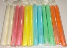 TRADITIONAL SOFT ROCK STICKS - 6 STICKS PER BAG - EDINBURGH ROCK RETRO SWEETS