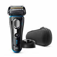 Braun Series 9 9240S Men's Electric Foil Shaver Wet and Dry Pop up