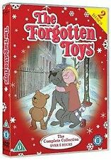 The Forgotten Toys - The Complete Collection [DVD][Region 2]