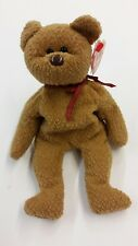 Ty Beanie Baby ~ CURLY the Bear, New