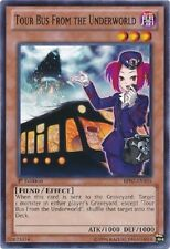 Tour Bus From the Underworld - BP02-EN105 - Common 1st edition