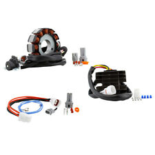 Kit HO Stator + Regulator For Yamaha YFZ 450 2004 2005 2006 2007 2008 2009