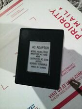 Ac Adapter Ac 1233S