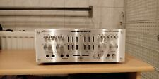 Marantz 1250 Console Stereo Amplifier (1977-78)