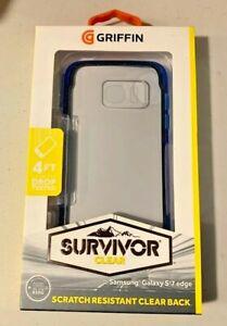 Griffin - Survivor Phone Case for Samsung S7 & S7 Edge