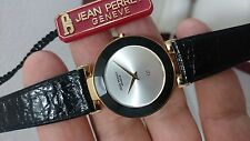 JEAN PERRET *GENEVE* Watch Swiss Made for men or ladies (case size 32mm)  NEW