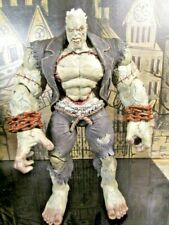 Solomon Grundy DC Collectibles Batman Arkham City Deluxe~