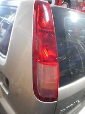 Nissan X-Trail T30 Left Taillight