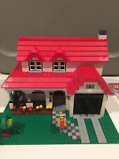 Lego Creator 4956 House with instructions
