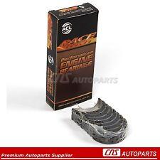 ACL Race STD Standard Rod Bearings Toyota 4A-GE 4A-GZE 16V 20V Corolla MR2 AE86
