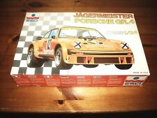 ESCI 1/24 JAGERMEISTER PORSCHE GR.4 CAR  MODEL KIT - 1ST EDITION 3004