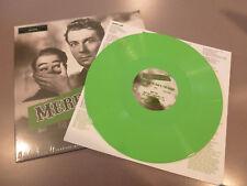 The Good, The Bad & The Queen - Marrie Land - LP ltd. green 180g Vinyl /// Neu