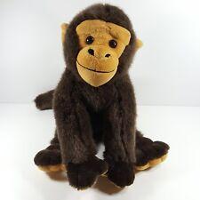 """Tb Trading Co 11"""" Brown Monkey Plush"""