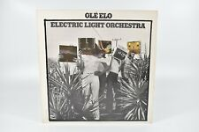 Ole Elo Electric Light Orchestra United Artists Records 1976 33 Vinyl Record LP
