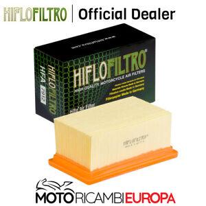 FILTRO ARIA HIFLO PER BMW R 1200 GS 2004 > 2008 -E1779120