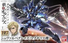 Bandai Gundam IBO Graze High Mobility Commander Type McGillis HG 1/144 Model Kit