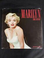 84-marilyn monroe, calendar, bay street publishing, milton green, 2006