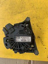 Peugeot 207 1.4 8v KFV Alternator 9656956280 CL8+ 12V Valeo