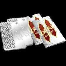 V Syndicate DUAL Grinder Cards