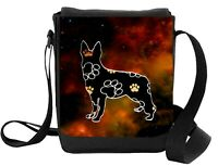 German Shepherd Bag Shoulder Bags Funky Alsatian Bag Birthday Xmas Thankyou Gift