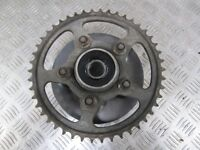 TRIUMPH TRIDENT 900 1993 Sprocket and Carrier 9202