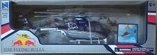 "NewRay  Eurocopter EC135 ""The Flying Bulls / Red Bull"" Hubschrauber 1:43 Neu/OVP"