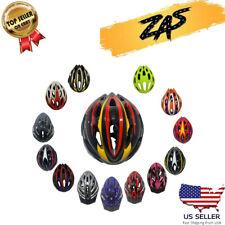 Bicycle Helmet Road Cycling MTB Mountain Bike Sports Safety Helmet Adjustable US