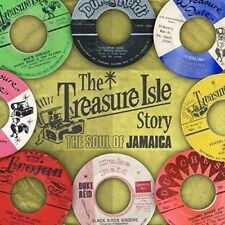 Treasure Isle Story - Treasure Isle Story [New CD] UK - Import