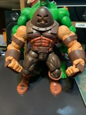 Marvel Legends JUGGERNAUT Loose Action Figure Series 6 ToyBiz