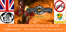 Space Rangers HD: A War Apart Steam key NO VPN Region Free UK Seller