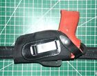 Front Line NG9034-BK RH 4-Way OWB IWB SOB Thumb Break Belt Holster for SIG P239