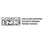 COMICS INK