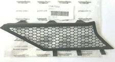 Lamborghini Aventador 470807926A RH Grid Insert New OEM