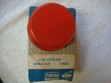 NOS 57 - 66 FORD THUNDERBIRD LINCOLN OIL BREATHER CAP OIL FILLER CAP C0AE-6766-D