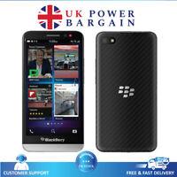 BlackBerry Z30 Dual Core NFC 16GB 2GB Ram Factory Unlocked Smartphone - Black