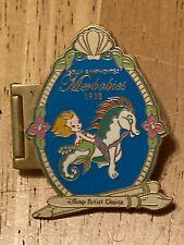 Disney Pin Event Merbabies Little Mermaid Ariel Hinged  Artist Choice LE1500 WDW