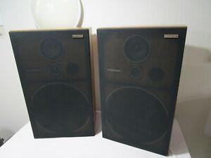 Vintage Pair of Pioneer CS-G403 Speakers -----> Cool!!!