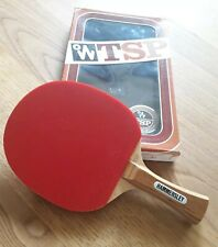 VINTAGE RAQUETTE  TSP Hammersley RACKET DE TABLE TENNIS YAMATO STIGA NOS ラケット 卓球