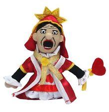 Queen of Hearts - Finger Puppet & Fridge Magnet - Unemployed Philosopher's Guild