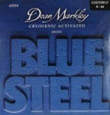 DEAN MARKLEY BLUE STEEL 9-46