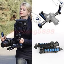Handy Rig Shoulder Mount Steady Support Stabilizer Kit For DSLR DV Video Camera