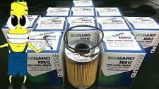 Premium Oil Filter for BMW 320i 325i 325is 525i M3 Z3 Z4 1992-08 L6 CS of 12
