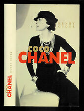 """Henry Gidel : Coco Chanel """" Biographie """" Editions France Loisirs """""""