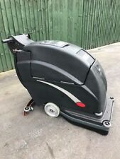 """20"""" VIPER BATTERY SCRUBBER DRYER - RECONDITIONED - £1,068 INC VAT"""